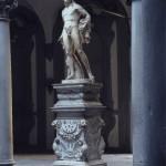 佛罗伦萨美第奇宫艺术展览-(1)
