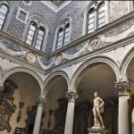 佛罗伦萨美第奇宫艺术展览-(3)