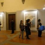佛罗伦萨美第奇宫艺术展览-(5)