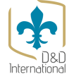 D&D-International-logo
