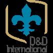 D&D-International-logo